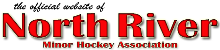 The Official Website of North River Minor Hockey Association