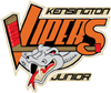 Kensington Vipers logo