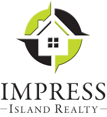 Impress Island Realty logo