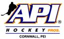 API Hockey Pros logo