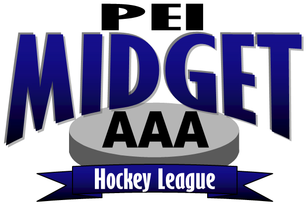 PEI Midget AAA Hockey League logo