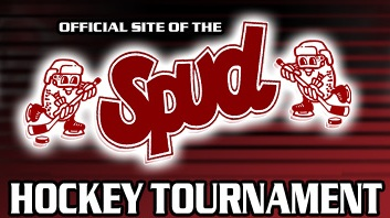CMHA - Spud Hockey Tournament