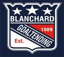 Blanchard Goaltending