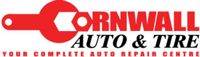 Cornwall Auto And Tire logo