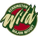 Kensington Wild logo