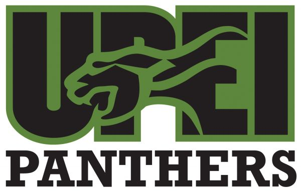 UPEI Hockey Panthers logo