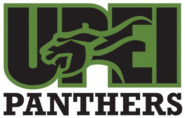 UPEI Hockey Panthers logo