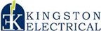 Kingston Electrical logo
