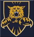 Mid Isle Wildcats logo