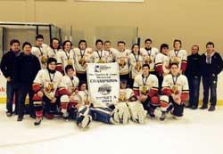 2013-14 Midget AA Flames