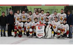 2016-17 Midget A Team 3