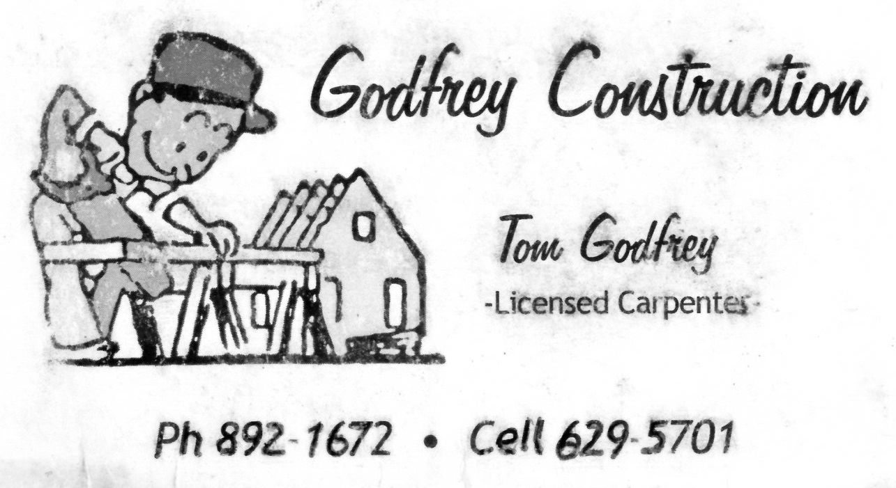 Godfrey Construction